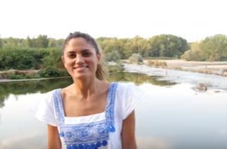 Συνατσάκη: Σας φιλώ πολύ από το Μανχάταν της Ελλάδας, την Ορεστιάδα