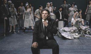 Η Ορεστιάδα θα τιμήσει τον Γιάννη Στάνγκογλου στο Πανελλήνιο Φεστιβάλ Ερασιτεχνικού Θεάτρου