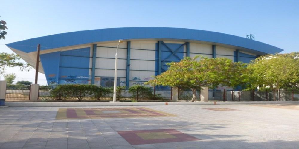 Δήμος Αλεξανδρούπολης: Το Νέο Κλειστό Γυμναστήριο θα ΚΑΤΑΣΚΕΥΑΣΤΕΙ