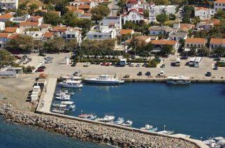 Σαμοθράκη: Διακοπές νερού για 4 ώρες Σάββατο και Κυριακή στην Καμαριώτισσα