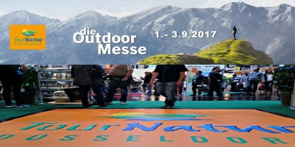 """Στην κορυφαία τουριστική έκθεση της Γερμανίας """"Tour Natur"""" η Περιφέρεια ΑΜ-Θ"""
