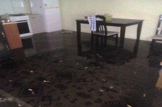 Ορεστιάδα: Χωρίς την οικονομική ενίσχυση απ' το δήμο οι πλημμυροπαθείς της Σαγήνης