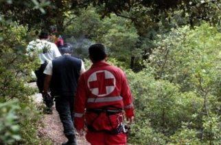 ΤΕΛΕΥΤΑΙΑ ΩΡΑ-Σαμοθράκη: Βρέθηκε σώος από την ΕΜΑΚ ο Έλληνας που αγνοούνταν από χθες