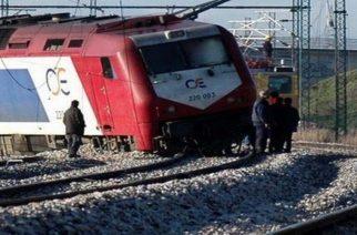 ΣΟΚ: Παρέσυρε και σκότωσε δυο άτομα στη Θυμαριά η αμαξοστοιχία Αλεξανδρούπολη-Δίκαια