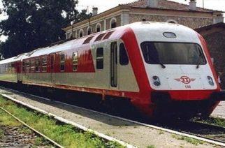 Επιτέλους!!! Ξαναρχίζουν αύριο, μετά από ένα χρόνο, τα δρομολόγια του τρένου Δράμα-Αλεξανδρούπολη