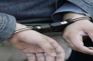 Σύλληψη 20χρονου στην Ορεστιάδα που διώκονταν για διακεκριμένες κλοπές