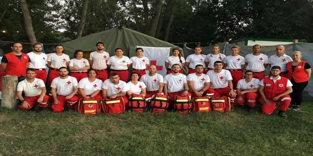 Κάλυψαν 115 υγειονομικά περιστατικά στο Φεστιβάλ Άρδα οι Εθελοντές Σαμαρείτες Ορεστιάδας