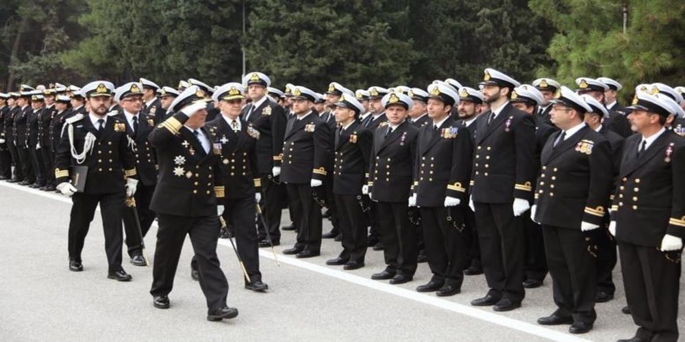 Προκηρύχθηκαν 108 προσλήψεις στο Πολεμικό Ναυτικό για έως 3 χρόνια