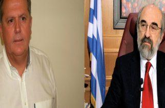 Αλεξανδρούπολη: Σκέψεις για παράταξη στις δημοτικές εκλογές απ' τον Βαγγέλη Μυτιληνό