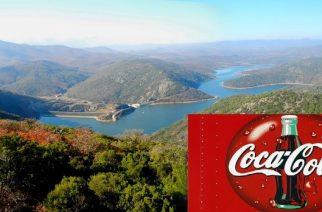 Όταν η Coca cola… αγάπησε ξαφνικά την Αλεξανδρούπολη και δωρίζει 900.000 ευρώ για το νερό