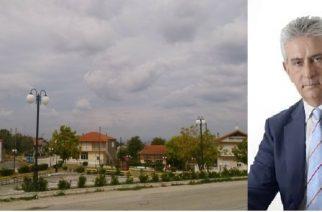 Δημοσχάκης: Πρόταση και σχέδιο για υλοποίηση του αναδασμού στα Αμπελάκια Ορεστιάδας