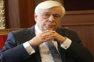 Ο Πρόεδρος της Δημοκρατίας Προκόπης Παυλόπουλος στις 19 Οκτωβρίου στη Σαμοθράκη