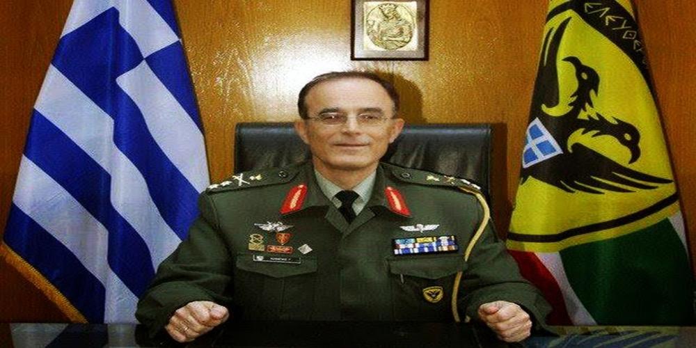 Νέα, αξιέπαινη κίνηση του Στρατηγού Καμπά, Διοικητή του Δ' Σώματος Στρατού