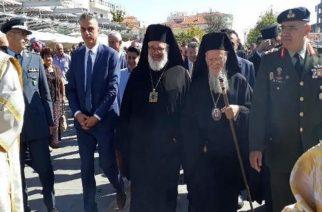 Αυτόνομη Κίνηση Πολιτών Ορεστιάδας: Το φιάσκο θεμελίωσης του Αγίου Κυρίλλου εξέθεσε τον δήμαρχο