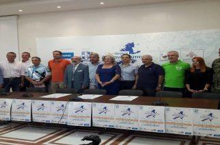 """Με 5.000 δρομείς και τα έσοδα στον """"Κότινο"""" το 4ο Run Greece της Αλεξανδρούπολης"""