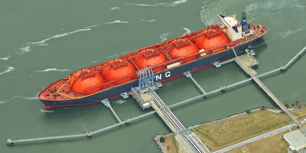 Αλεξανδρούπολη: Μέσα στο Σεπτέμβριο το Προεδρικό Διάταγμα για τον Ανεφοδιασμό Πλοίων με LNG