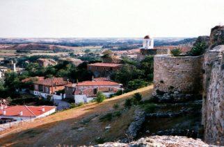 Κωνσταντίνος Τριανταφυλλάκης: Πάντα μου αρέσει να πηγαίνω στο χωριό μου