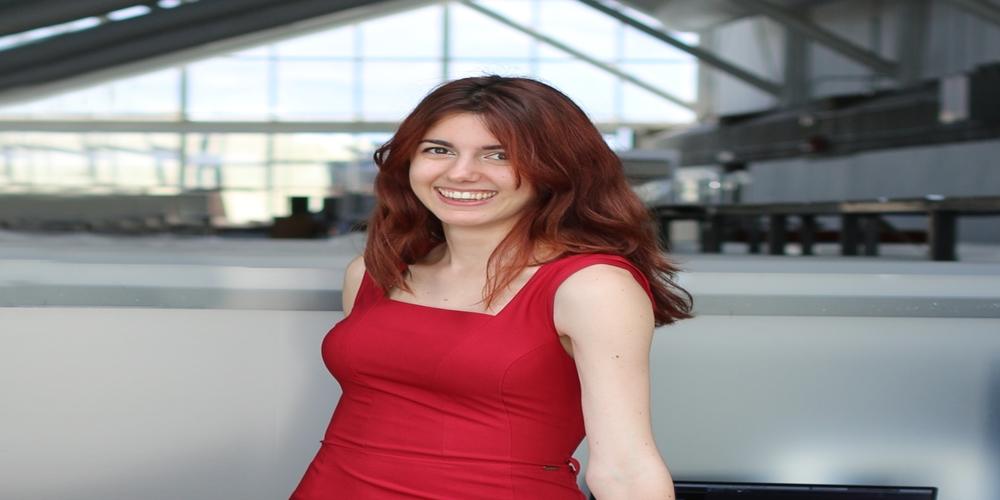Φανή-Χριστίνα Παπαδοπούλου: Μια πολυβραβευμένη Αλεξανδρουπολίτισσα Αρχιτέκτων στη Νέα Υόρκη