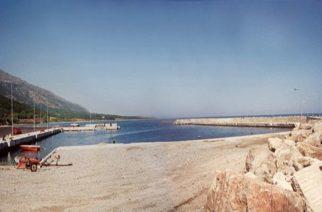 Ποσό 340.000 ευρώ για έργα στο λιμάνι των Θέρμων υπέγραψε ο Σπίρτζης