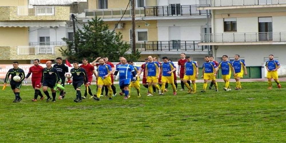 ΕΠΣ Έβρου: Το πρόγραμμα της πρώτης αγωνιστικής σε Α' και Β΄ κατηγορία