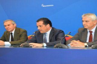 Άδωνις-Δημοσχάκης: Οι μισθοί στρατιωτικών θυσία Καμμένου στην Αχτσιόγλου