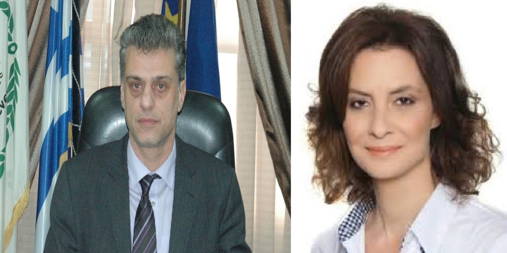 Ορεστιάδα: Στα δικαστήρια μεταφέρεται η κόντρα Μαυρίδη-Γκουγκουσκίδου στο χθεσινό δημοτικό συμβούλιο