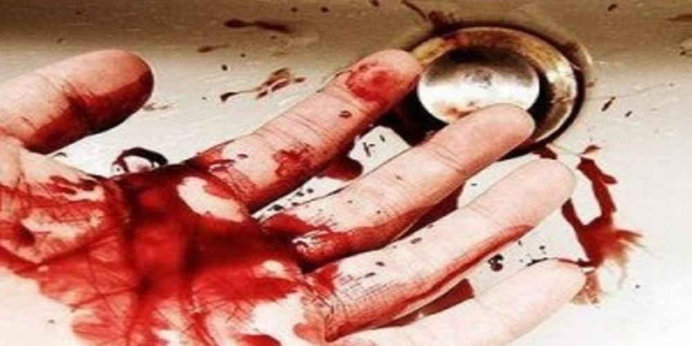 ΣΟΚ στο Τυχερό: Αυτοκτόνησε κόβοντας τις φλέβες του