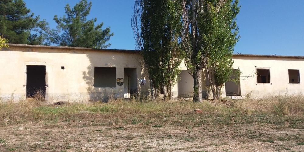 Καρωτή: Ρημάζουν τα στρατόπεδα, ενώ θα μπορούσαν να γίνουν Κέντρο Θρακιώτικης Μουσικής Παράδοσης