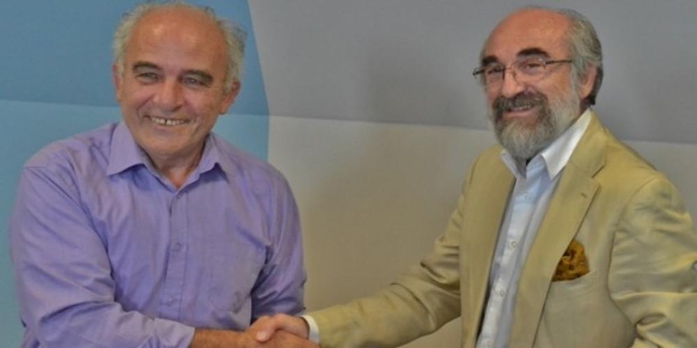 Σκέφτονται και τον Πρόεδρο του ΟΛΑ Χρήστο Δούκα για υποψήφιο δήμαρχο στον ΣΥΡΙΖΑ