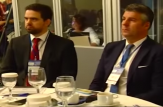 Τοψίδης: Το Επιμελητήριο Έβρου στην πρώτη γραμμή για να γίνει ενεργειακός κόμβος η περιοχή