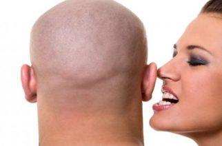 Ξεχάστε όσα ξέρατε: Οι φαλακροί άντρες είναι πιο γοητευτικοί και δυναμικοί