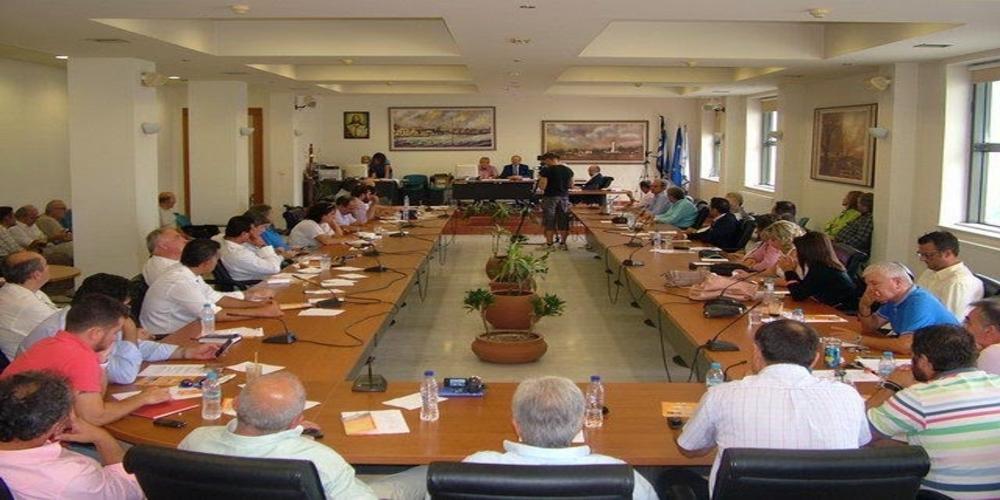 ΜΠΡΑΒΟ: Το δημοτικό συμβούλιο Αλεξανδρούπολης προσυπέγραψε το ψήφισμα κατά των χρυσωρυχείων