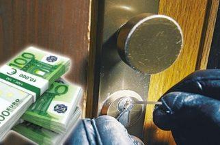 Τετραμελής συμμορία έκλεβε σπίτια σε Αλεξανδρούπολη, Καβάλα, Κιλκίς. Οι δυο συνελήφθησαν