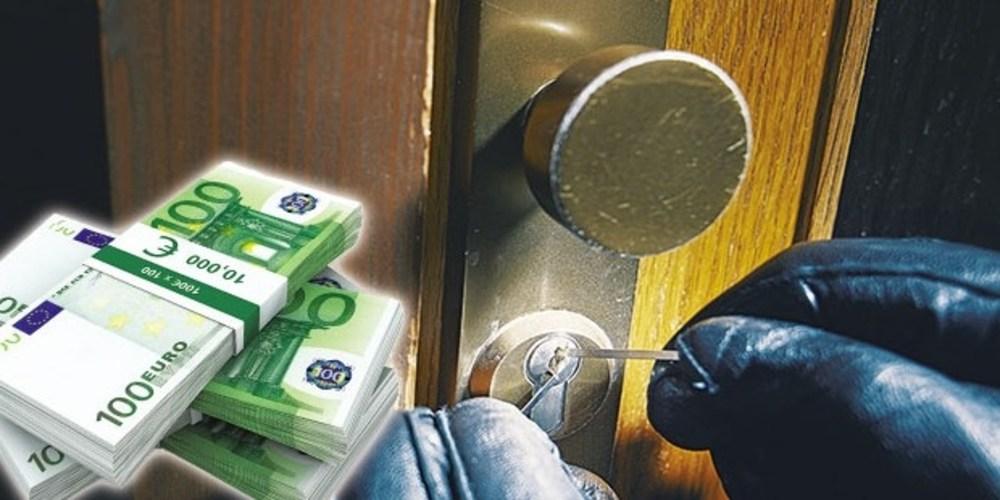 Επίσημη ανακοίνωση για την εξάρθρωση της σπείρας στο Διδυμότειχο που έκλεψε 16.000 ευρώ και χρυσαφικά