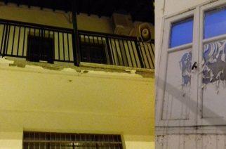 Ρίζια: Ρημάζει το κτίριο της Κοινότητας και ο δήμος Ορεστιάδας άφαντος