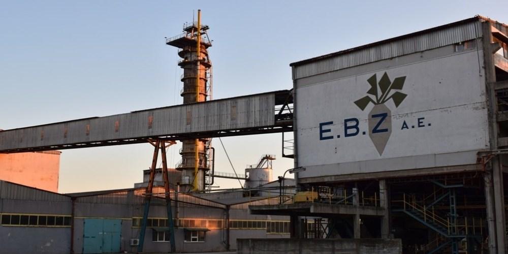 Δεν ξεκίνησε ακόμα η παραλαβή τεύτλων στο εργοστάσιο Ορεστιάδας. Κίνδυνος να σαπίσουν στα χωράφια