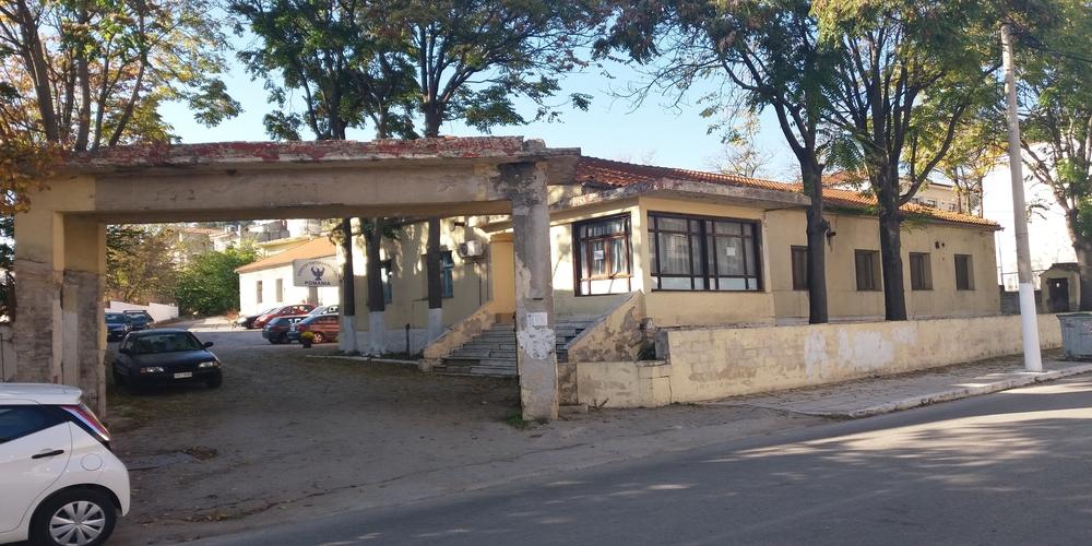 Αγοράζει το παλιό Στρατιωτικό Νοσοκομείο ο δήμος Διδυμοτείχου για να γίνει Πολυχώρος Πολιτισμού