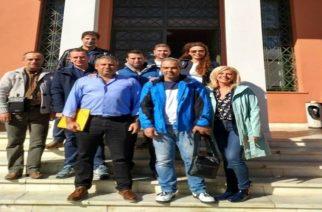 Ομόφωνα αθώοι οι αστυνομικοί που κατηγορήθηκαν για την απόδραση κατηγορουμενων απ' το Τ.Σ.Φ Φερών
