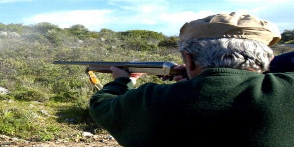 Ορμένιο: Πυροβόλησε συγχωριανό του με καραμπίνα για κτηματικές διαφορές
