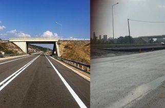 Κάτοικοι Αμορίου: Θα κλείσουμε το νέο δρόμο με τα τρακτέρ αν…