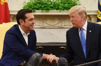 Το μεγάλο παιχνίδι των αγωγών με Ελλάδα, ΗΠΑ, Ρωσία και επίκεντρο την Αλεξανδρούπολη