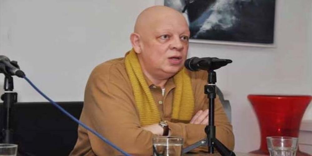 Θανάσης Μαυρίδης: Ο καταξιωμένος οικονομικός και πολιτικός δημοσιογράφος είναι απ' τον Έβρο