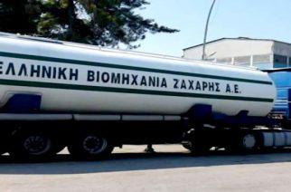 Δημοσχάκης: Τέσσερις παραιτήσεις διοικήσεων δυναμιτίζουν το μέλλον της Ελληνικής Βιομηχανίας Ζάχαρης