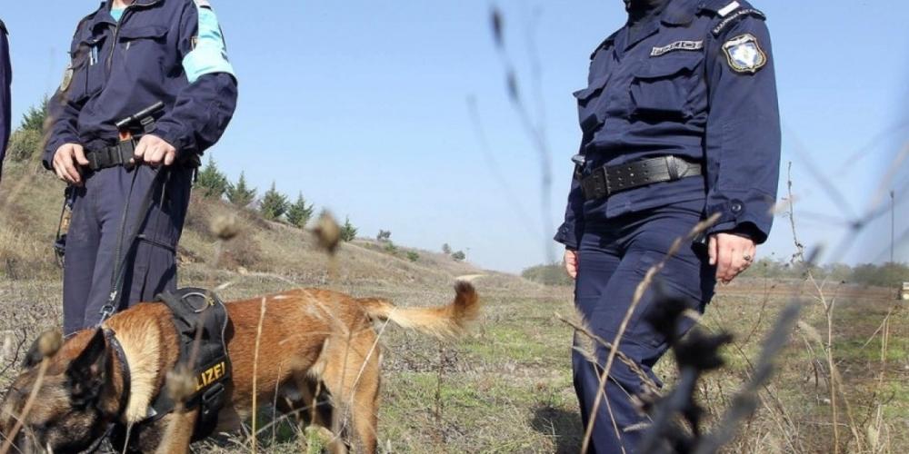 «Μπλόκο» των συνοριακών αστυνομικών στο νέο μισθολόγιο