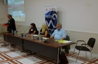 Σημαντικές ομιλίες και πλήθος κόσμου στο 2ο Πανελλήνιο Συνέδριο Αρωματικών και Φαρμακευτικών Φυτών