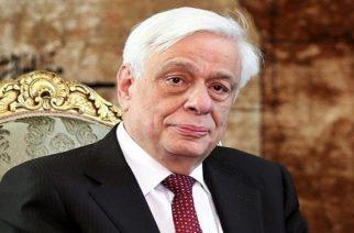 Βίτσας: Η παρουσία του Προέδρου της Δημοκρατίας θα αναδείξει και το μέγεθος της καταστροφής