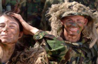 Αλλαγή φύλου: Πώς θα εφαρμοστεί ο νόμος στις Ένοπλες Δυνάμεις;
