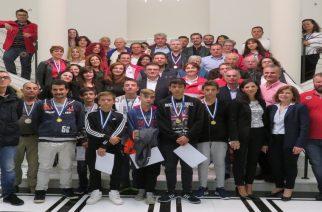 Εκδήλωση για τους εθελοντές του VIA EGNATIA RUN 2017