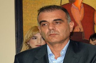 Στην Αθήνα για επισκέψεις στα υπουργεία ο δήμαρχος Σαμοθράκης Θανάσης Βίτσας