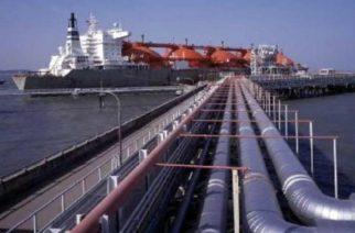Σιφναίος (Διευθυντής GASTRADE): Το 2020 η λειτουργία του LNG της Αλεξανδρούπολης